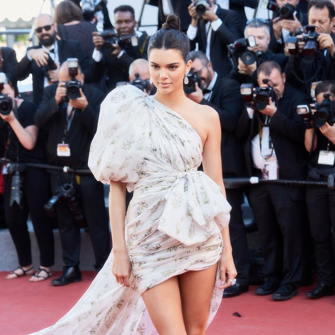 bbcebccad3d Top 10 Styles from the 70th Cannes Film Festival – The Urban Book